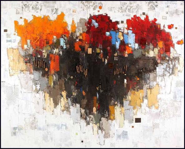 Mus e d art contemporain de baie st paul magazine for Art contemporain artistes
