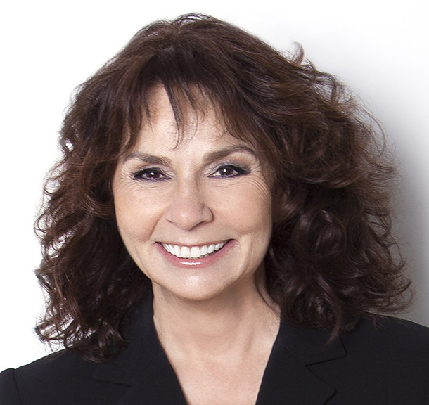 Christiane Charette. Photo, Télé-Québec