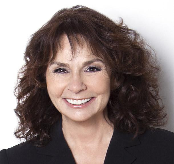 Christiane Charette. Photo, Télé-Québec