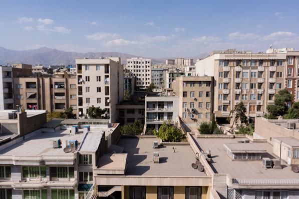 Teheran. Photo, Morvarid K. www.morvarid-photography.com