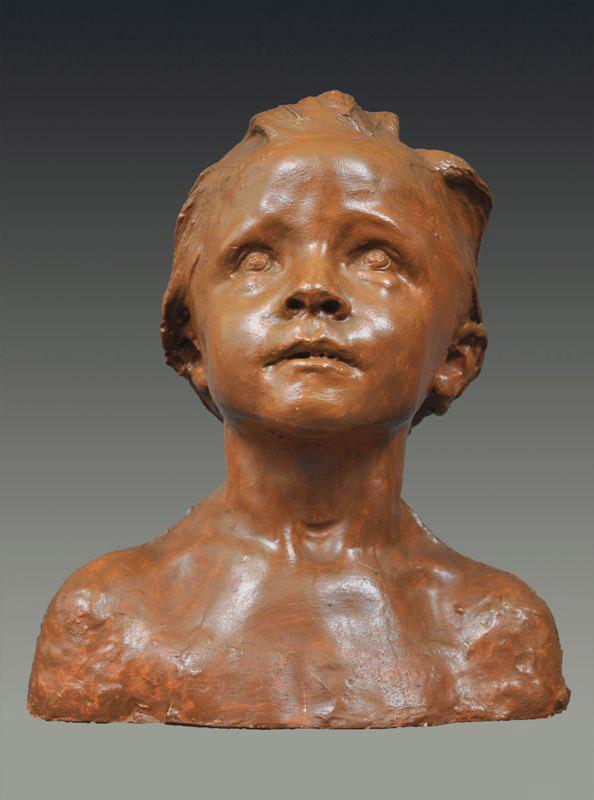 La petite châtelaine, 1892-1896