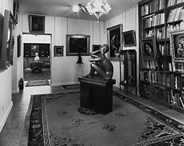 La Galerie Dominion