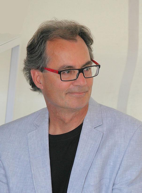 Martin Thivierge, directeur général, Conseil des Métiers d'art du Québec