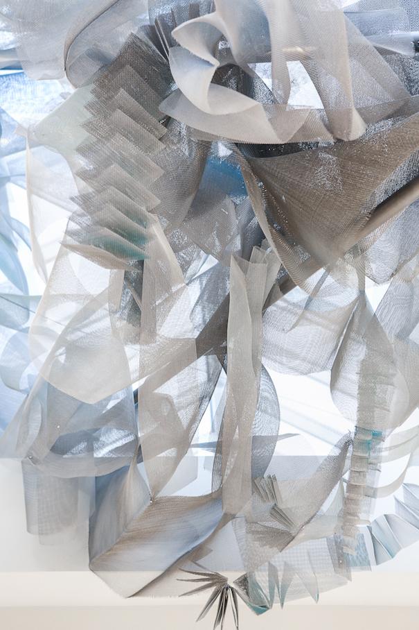 Julie Tremblay, Morphodynamique (détail)