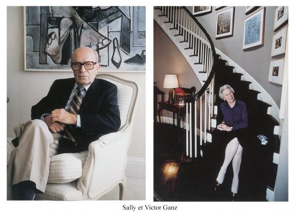 Victor et Sally ganz