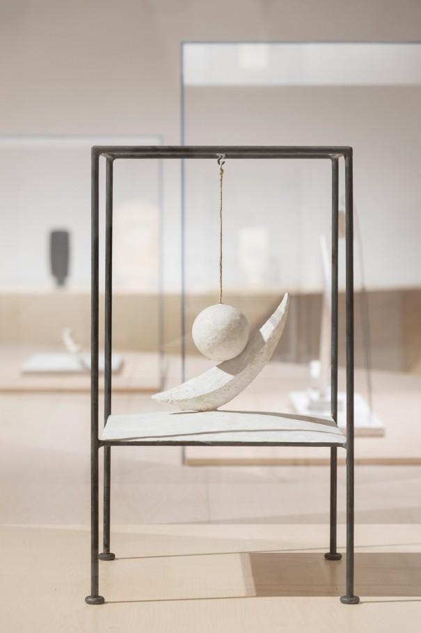 Alberto Giacometti à Québec