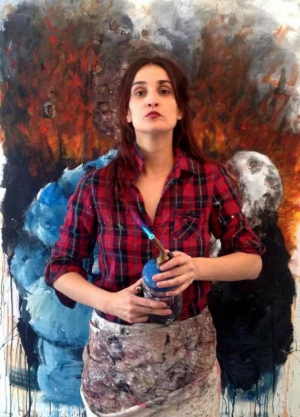 Lysanne Potvin