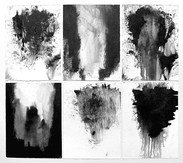 Yannick De Serre, Paysage implosif 2