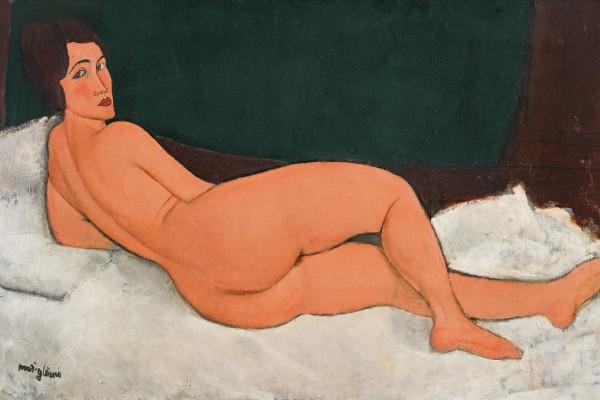 Un tableau de Modigliani pour plus de 200 000 000$ CAD