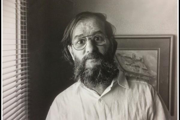 Décès du peintre Roger Cantin (1930-2018)