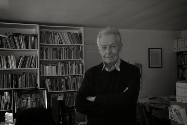 Décès de François-Marc Gagnon